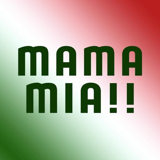 Mama Mia Pizza, Birmingham iOS App