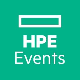 HPE Events App