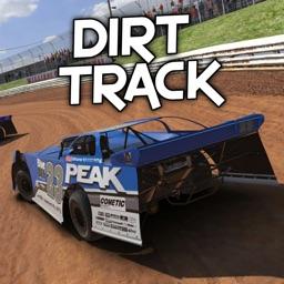 Dirt Track American Racing