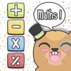Practica y aprende matemáticas icon