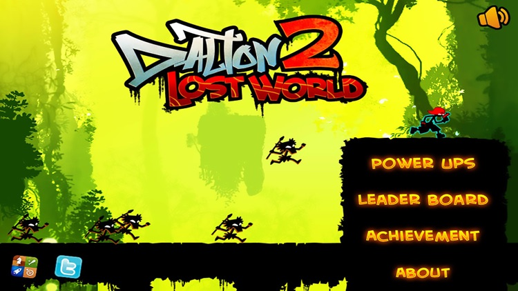 Dalton 2 : Lost World
