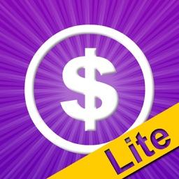 "Gold Money Lite ""for iPad"""