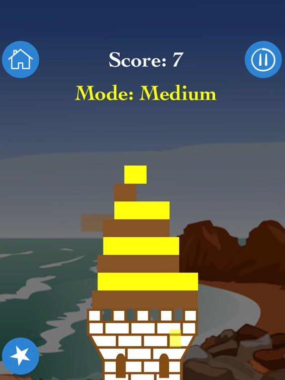 Stack : Blocks Pile Maker screenshot 9