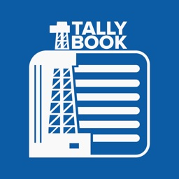 TallyBook - Oil & Gas Drilling Data Visualisation