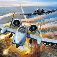 Codes for Air Force - Ground Attack Hack