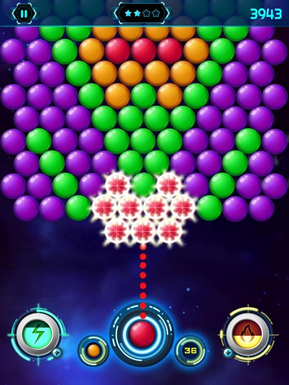 Bubble Shooter Blast Ball Pop screenshot 9