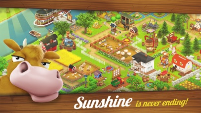 Hay Day Screenshots