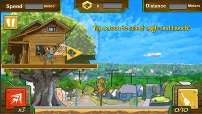 Healthy Home Heroes: FF screenshot one
