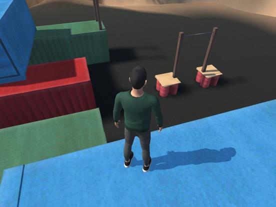 Parkour Flight 2 Screenshots