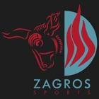 Zagros Sports icon