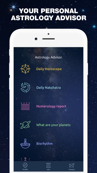 Astrology Advisor
