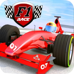 Formula Racing Car Adventure