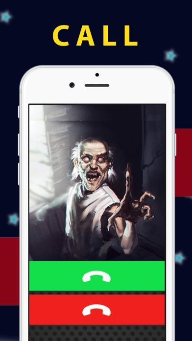 Calling Granny - Horror Talk by Ta Wong (iOS, United States