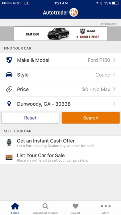 Autotrader – Shop All the Cars for Windows