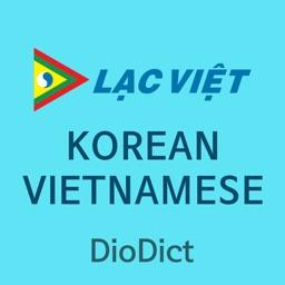 DioDict3 VIE–KOR Dictionary