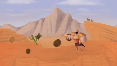 David & Goliath Story screenshot four