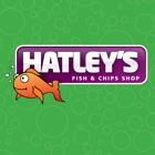 Hatleys Falkirk icon