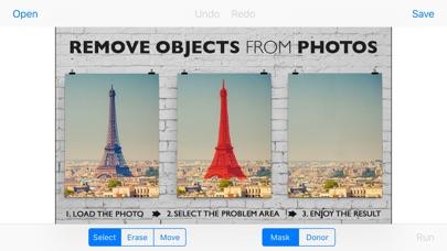 Inpaint app image