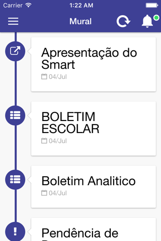 Interschool Brasil - náhled
