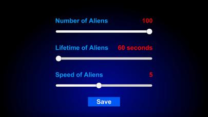 Alien Motion Detectorのおすすめ画像4