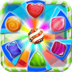 Activities of New Style Candy puzzle