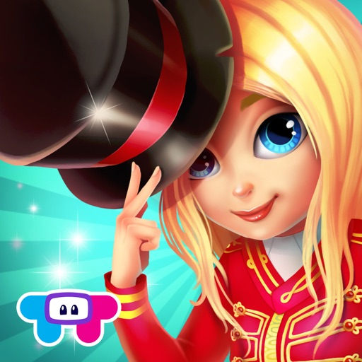Lily & Leo - Crazy Circus Day icon