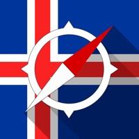 Iceland Offline Navigation