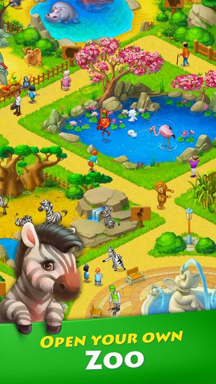Township screenshot-4