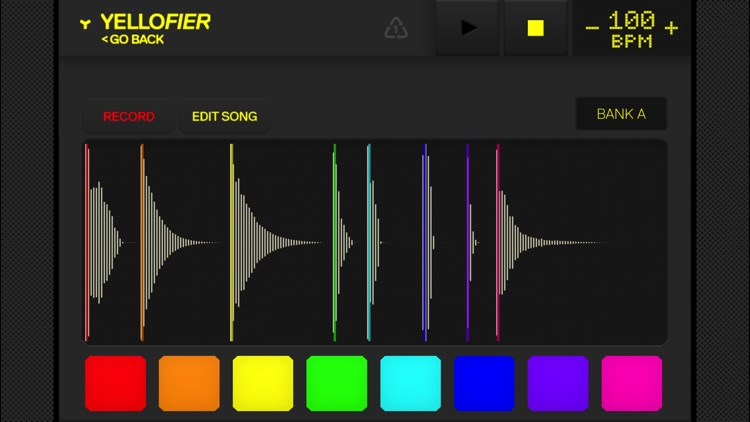 Yellofier screenshot-1