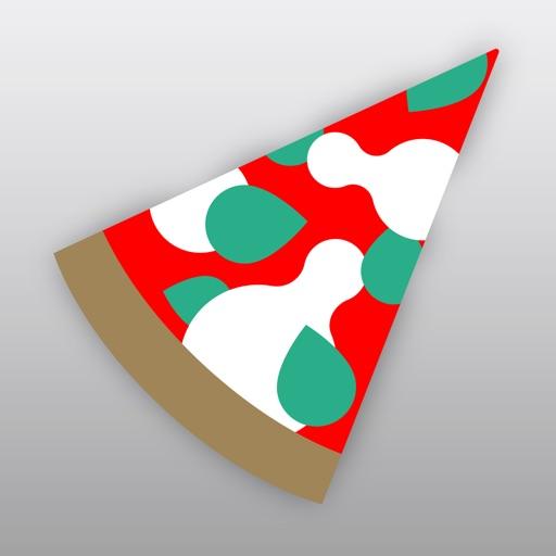 Pizza Compass