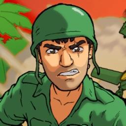 Jungle rescue missions