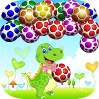 Codes for Dinosaur Eggs Shooter Hack