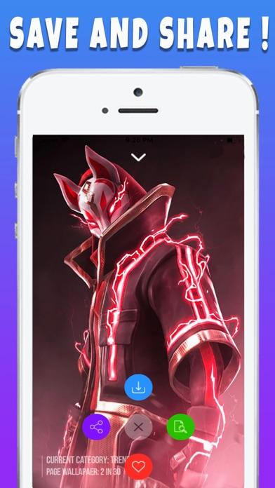 Fortnite Wallpaper Hd Phone