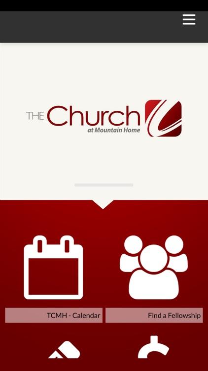 The Church at MH