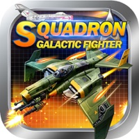 Codes for Squadron War: Galactic fighter Hack