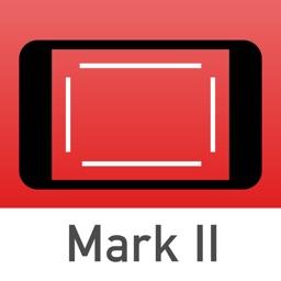Mark II Artist's Viewfinder