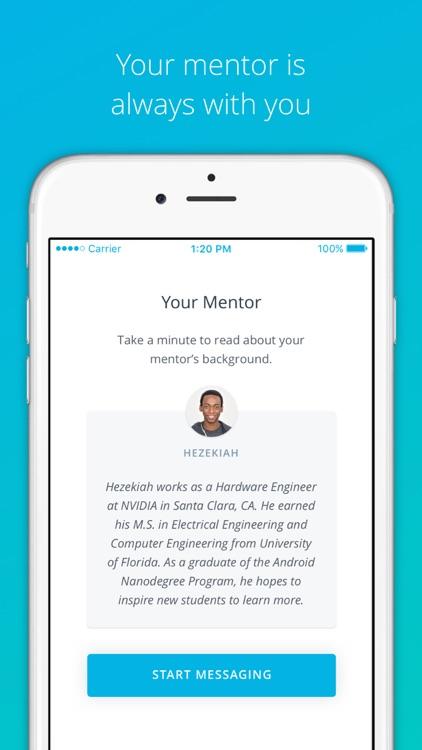 Udacity - Lifelong Learning to Advance your Career