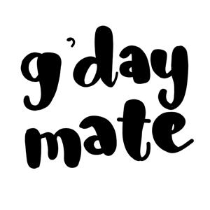 Australian Slang - Travel app