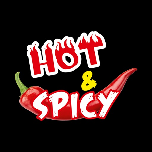 Hot & Spicy Saint Ives