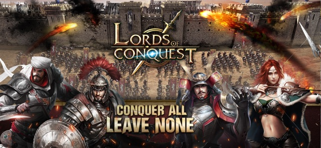 lord of the rings conquest mac download