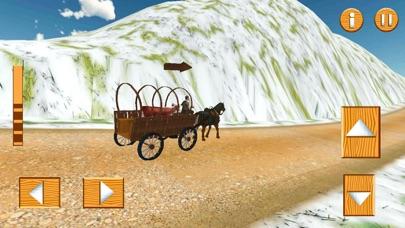 My Horse Buggy Transportation screenshot 5