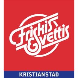 Friskis Kristianstad