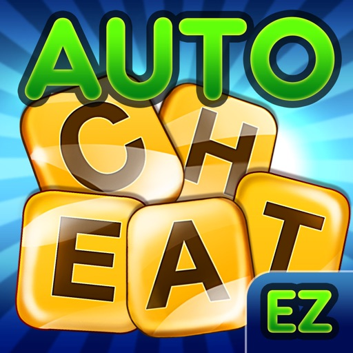 Words with EZ Cheats iOS App