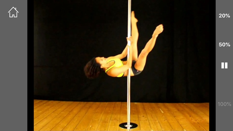 PDC Pole Dance Syllabus screenshot-5