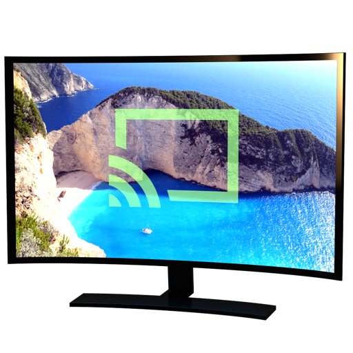 Screen to TV for Panasonic For Mac