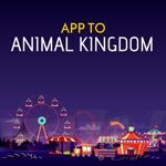 App to Animal Kingdom