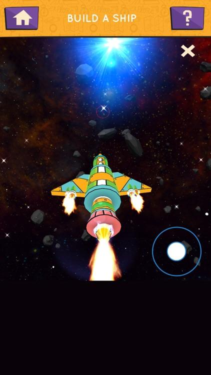Get Qurious - Explorer Box screenshot-3