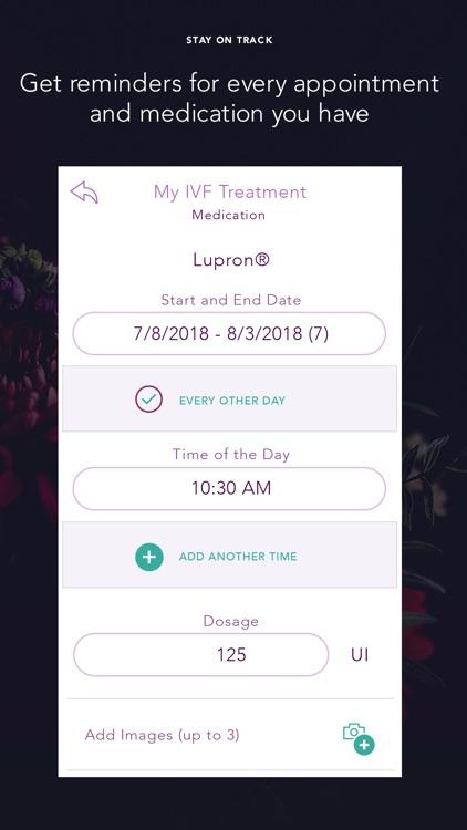 Naula: Your IVF Simplified screenshot-4