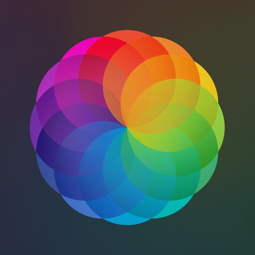 Afterlight application logo