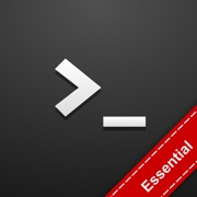 WebSSH Essential